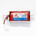 LIPO Battery 11.1V 1000mAh LB-010