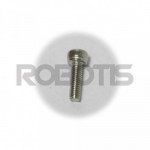 Wrench Bolt M2.5*8 (200 pcs)