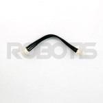 Robot Cable-4P 100mm 10pcs