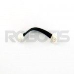 Robot Cable-4P 60mm 10pcs