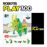 ROBOTIS PLAY 300 DINOs [INT]