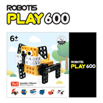 ROBOTIS PLAY 600 PETs [INT]