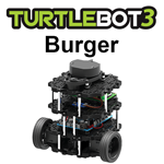 TURTLEBOT3 Burger [US]