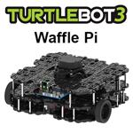 TURTLEBOT3 Waffle Pi [US]