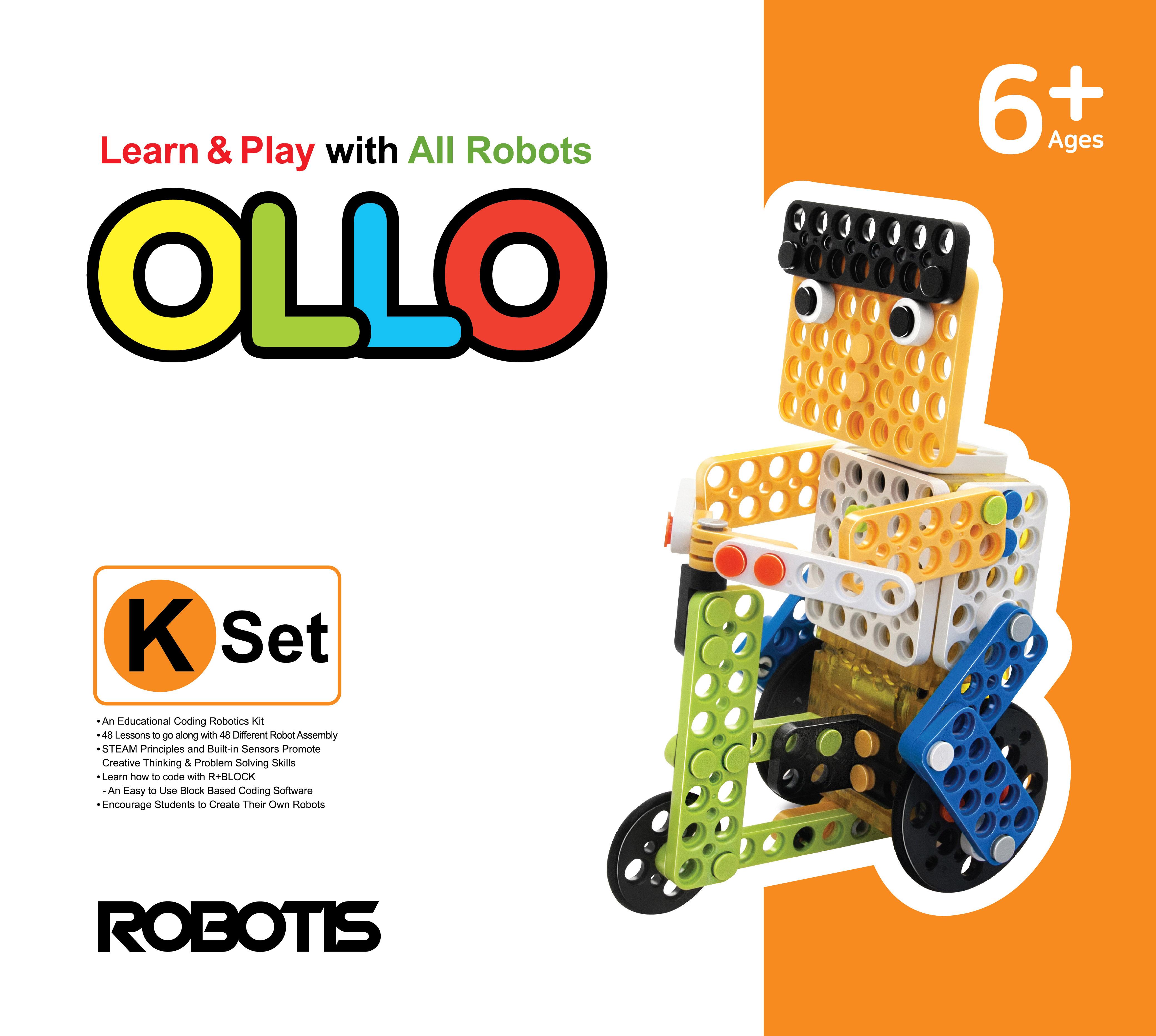 OLLO K1_12 Kit Set