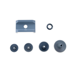X430-210 Gear/Bearing Set