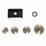 X540-270 Gear/Bearing Set
