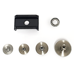 X540-150 Gear/Bearing Set
