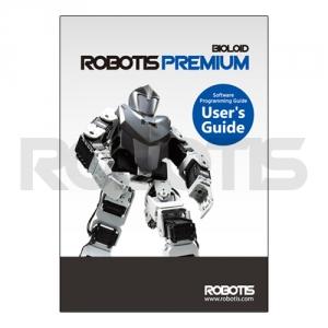 ROBOTIS PREMIUM Programming Guide[EN]