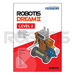 ROBOTIS DREAMⅡ Level 2 workbook [EN]