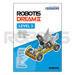 ROBOTIS DREAMⅡ Level 3 workbook [EN]