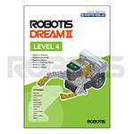 ROBOTIS DREAMⅡ Level 4 workbook [EN]