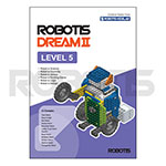 ROBOTIS DREAMⅡ Level 5 workbook [EN]