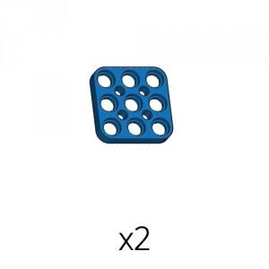 Plate (PD-3b3(b)) 2pcs