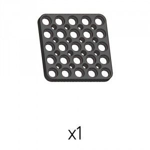 Plate (PD-5b5(k)) 1pcs