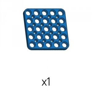 Plate (PD-5b5(b)) 1pcs