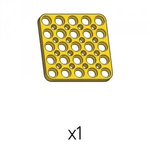 Plate (PD-5b5(y)) 1pcs