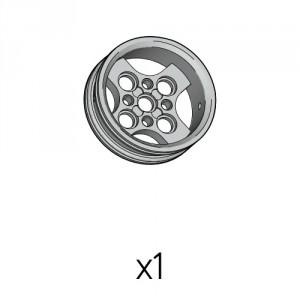 Wheel 1pcs